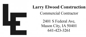 Larry Elwood Construction