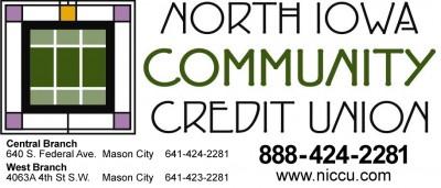North Iowa Area Community Credit Union