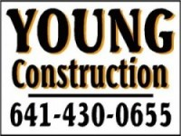 Young Construction of North Iowa, Inc.