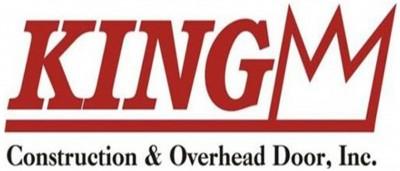 King Construction & Overhead Door, Inc.