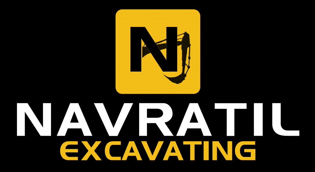 Navratil Excavating Logo2