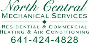 North Central Mechanical Services, Co.