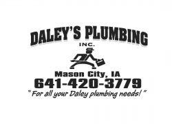Daley's Plumbing